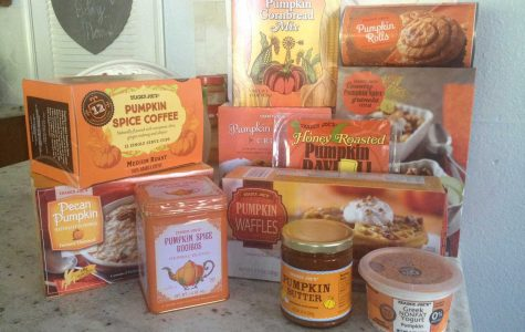 5 best foods to try during Trader Joe's Pumpkin Palooza