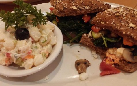 Two Trees Cafe: A taste of Ventura