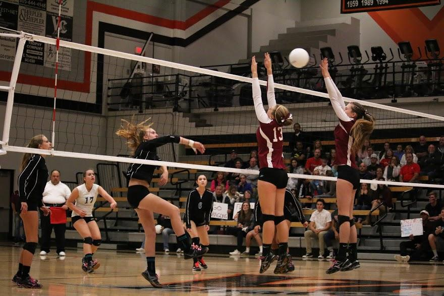 Girls%E2%80%99+volleyball+triumphs+3-0+over+Grand+Terrace+in+first+round+of+CIF