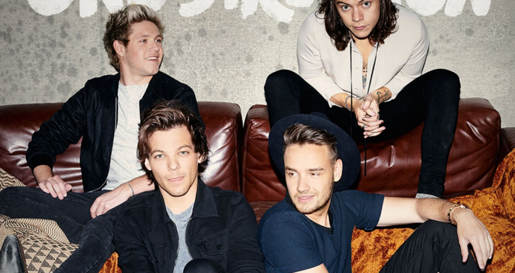 One Direction shouldn't make music in the A.M.