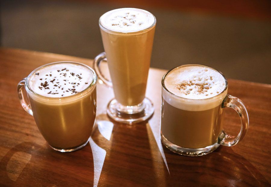 4 popular holiday drinks to try at Starbucks