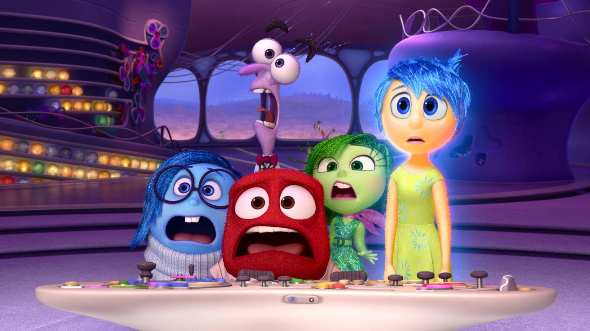 Credit: Disney/Pixar