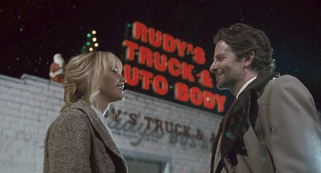 "Jennifer Lawrence and Bradley Cooper star in the 2015 film ""Joy."" Photo Courtesy: Twentieth Century Fox"