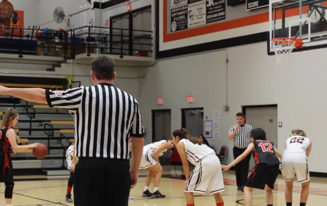 Dragons Girls' Basketball vs. Grace Brethren Video