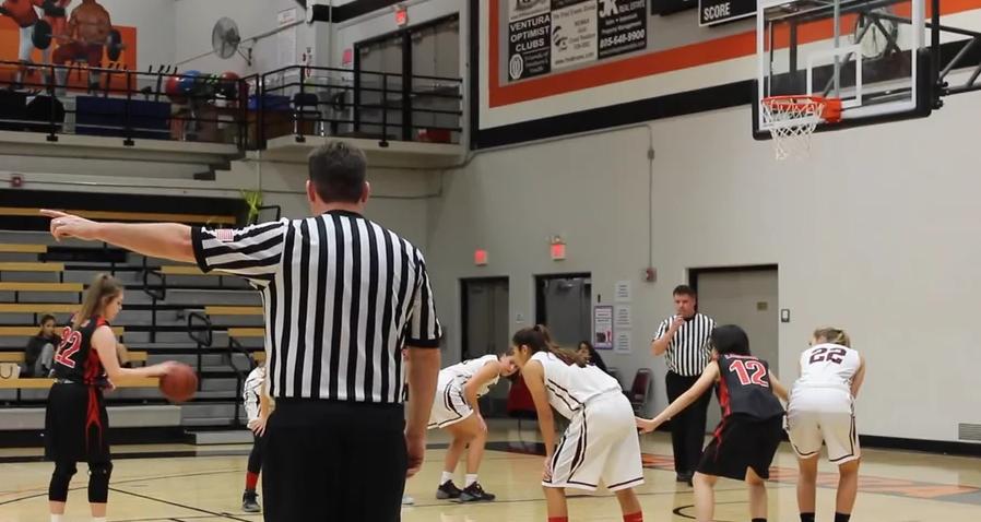 Dragons+Girls%27+Basketball+vs.+Grace+Brethren+Video