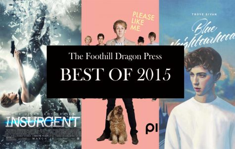 A&E: Best of 2015