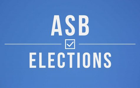 Hickerson, Donnelly elected as next year's ASB President, Vice President