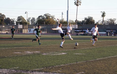 Boys' Soccer Advances to CIF (21 photos)