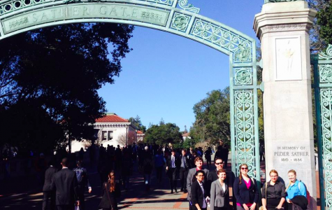 Foothill speech and debate receives awards at UC Berkeley