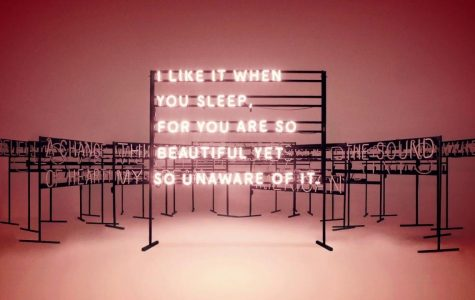"Despite its pretentious title, The 1975's ""I Like It When You Sleep, for You Are So Beautiful Yet So Unaware of It,"" proves impressive"