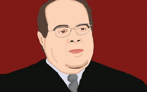 Supreme Court Justice Antonin Scalia deserves our respect