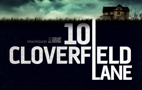 10 Cloverfield Lane is a movie in its own genre
