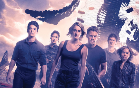 """The Divergent Series: Allegiant"" movie redeems the franchise, yet disappoints fans"