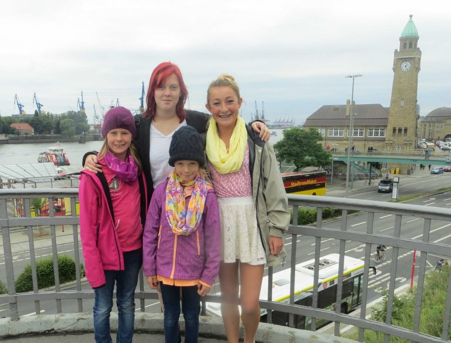 Three reasons to host a foreign exchange student