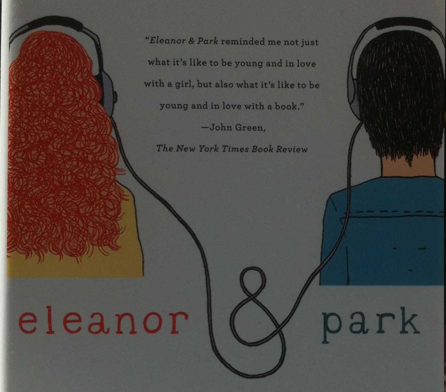 Eleanor & Park: where romance and racism seem to go hand-in-hand