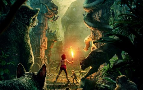 "Review: ""The Jungle Book"" takes the classic tale to a new level"