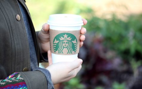 Despite health concerns, coffee is popular among students