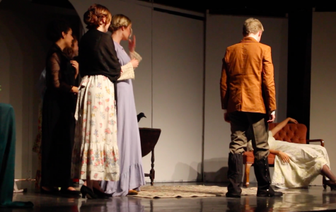 Pride and Prejudice Play Video