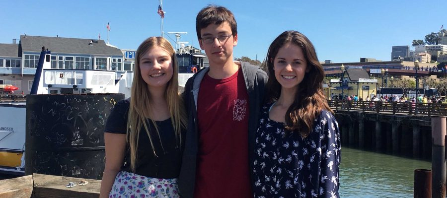 Speech and Debate stars compete at State Championships