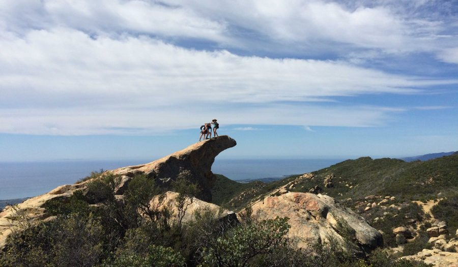 Eight great local hiking areas