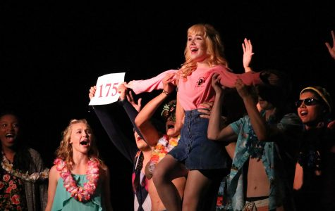 "Buena's Drama Department entertains with ""Legally Blonde Jr."""