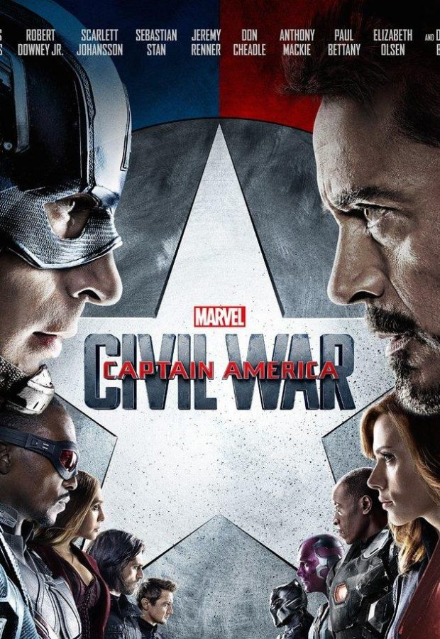 Captain America: Civil War gives everyone a hero to root for
