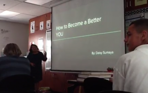 Daisy Sumaya: How to Become a Better YOU