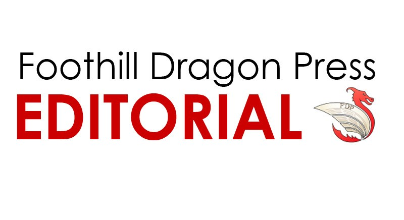 Editorial%3A+Journalists+opinions+are+not+the+Dragon+Press
