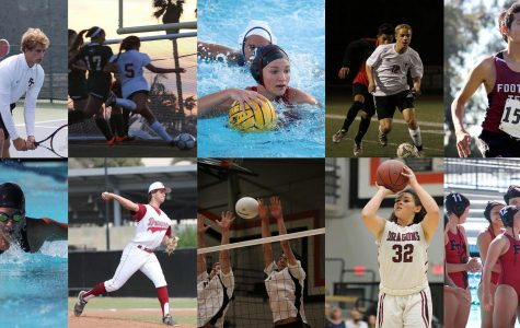 Dragon Athletics: Sports Retrospective 2016
