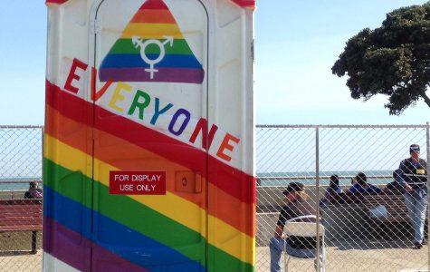 Pride shines at annual Ventura festival