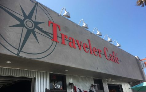 Traveler Café takes your tastebuds on a journey