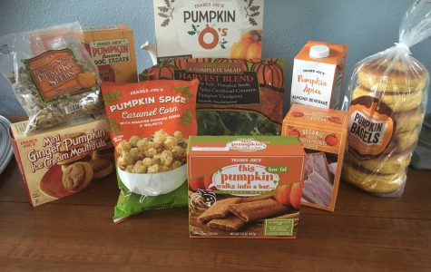 The 5 best treats to try at Trader Joe's Pumpkin Palooza