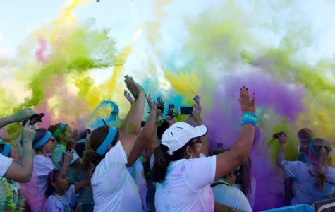 """Happiest 5K on earth"" comes to Ventura"