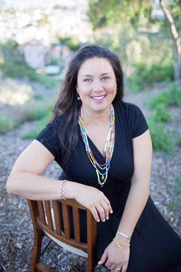 School Board: Sabrena Rodriguez