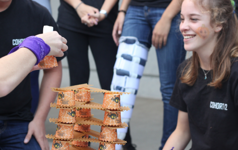 Cohort 11 prevails at 6th annual BioScience Olympics