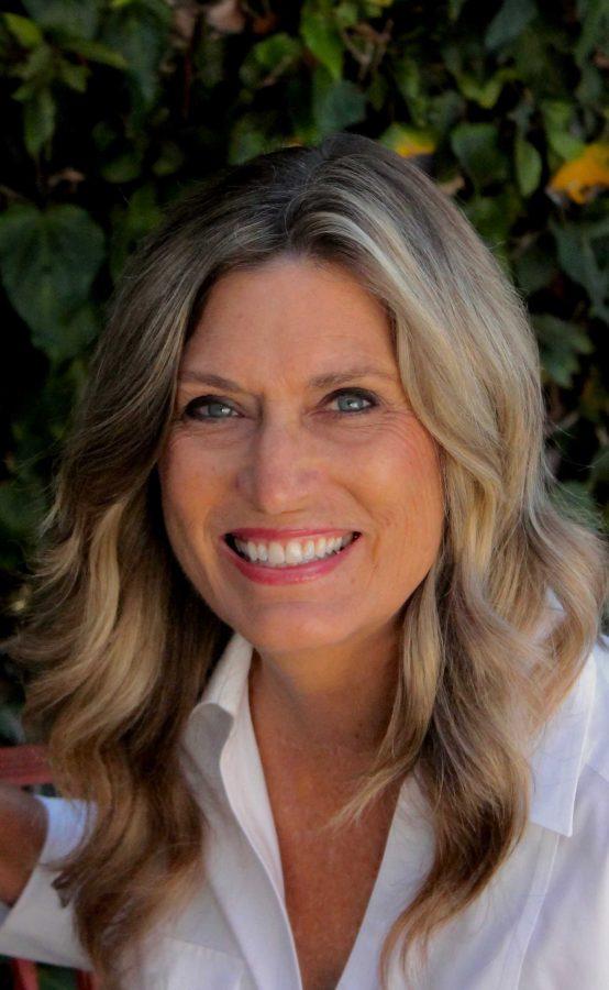 City Council: Christy Weir