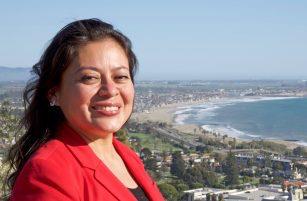 City Council: Jeannette Sanchez-Palacios
