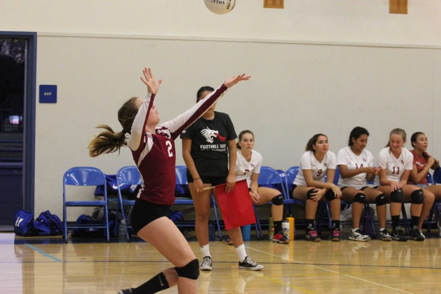 Girls+Volleyball+vs+Cate+%2810+photos%29