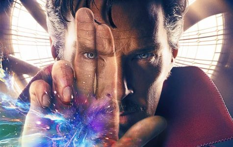 Dr. Strange is a mind-bending addition to Marvel Universe