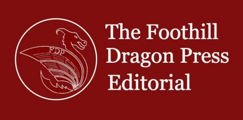 Editorial: Journalists' opinions are not the Dragon Press'