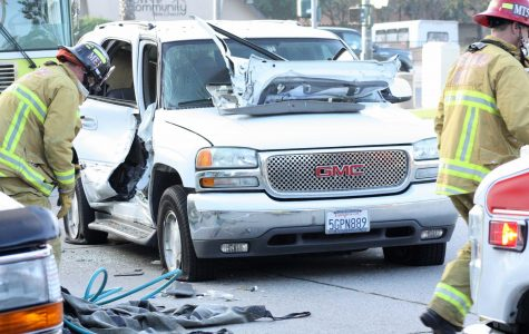 Breaking News: Two-car collision at Day Rd. and Telegraph – one injury, no casualties