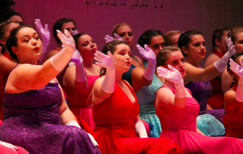 VUSD's jubilant voices score holiday season