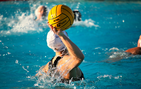 Girls' water polo falls to Oaks Christian in first home game 10-3