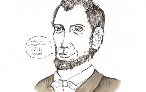 Trump hysteria through the eyes of Lincoln