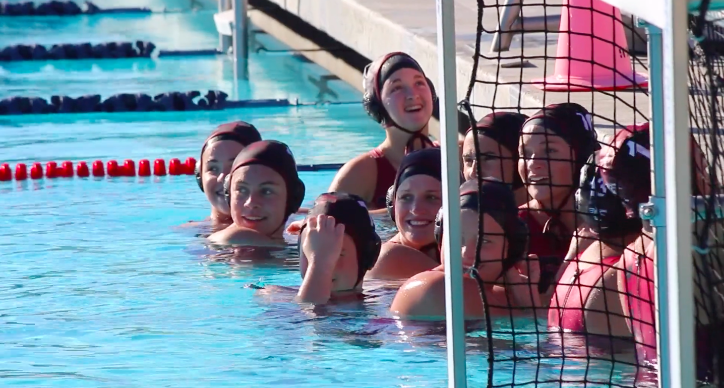 Girls' water polo triumphs over Nordhoff 11-3