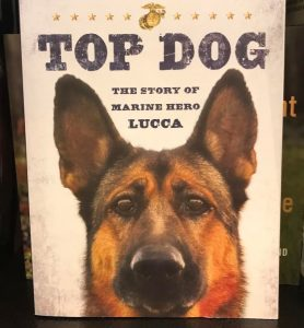 Book Review: Top Dog