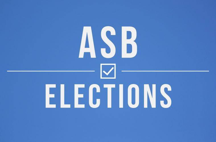 Everything you need to know for upcoming ASB elections