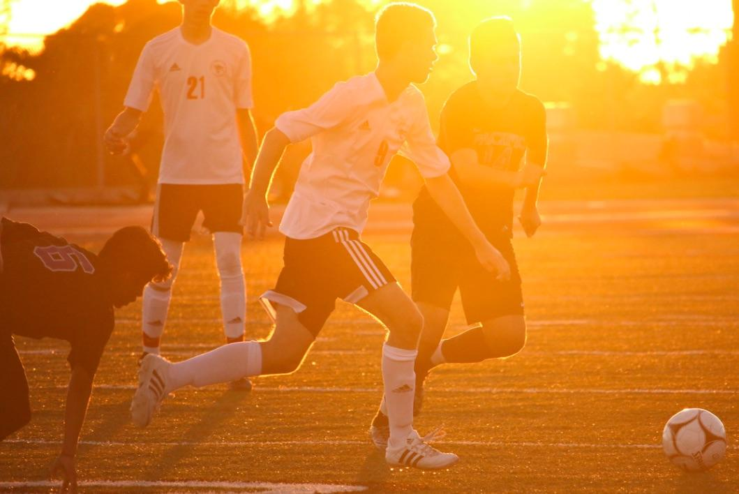 Playoff Recap: Boys' soccer defeats Pacific, advances to CIF quarterfinals