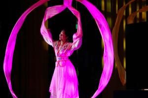 Extravagant performances rock Ventura at 16th Festival of Talent