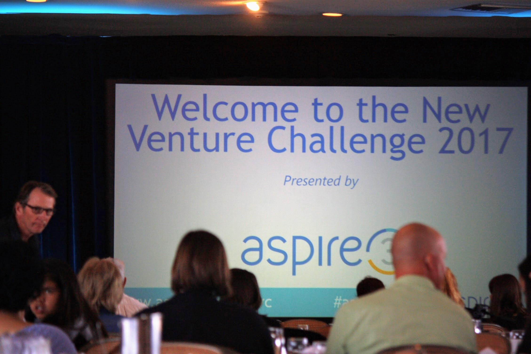 "Students ""aspire"" to be entrepreneurs in local competition"